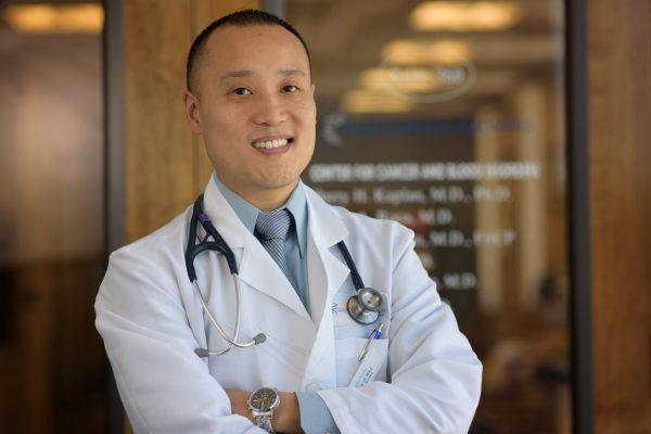 Felix Loh, MS PA-C