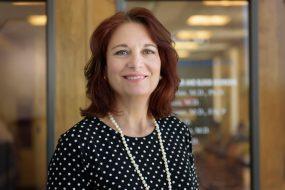 Susan Dicosola, MS, CMPE