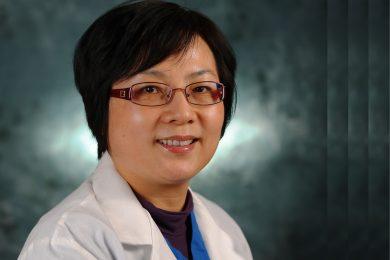 Yuan Zhen Wang, R.N.