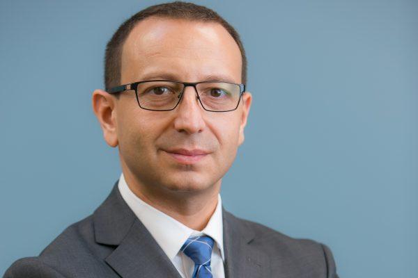Pavel Groysman, D.O. FACP