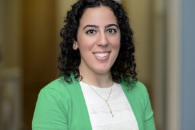 Ariella Aharon, LMSW