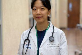 Sunhee Kim, PA-C